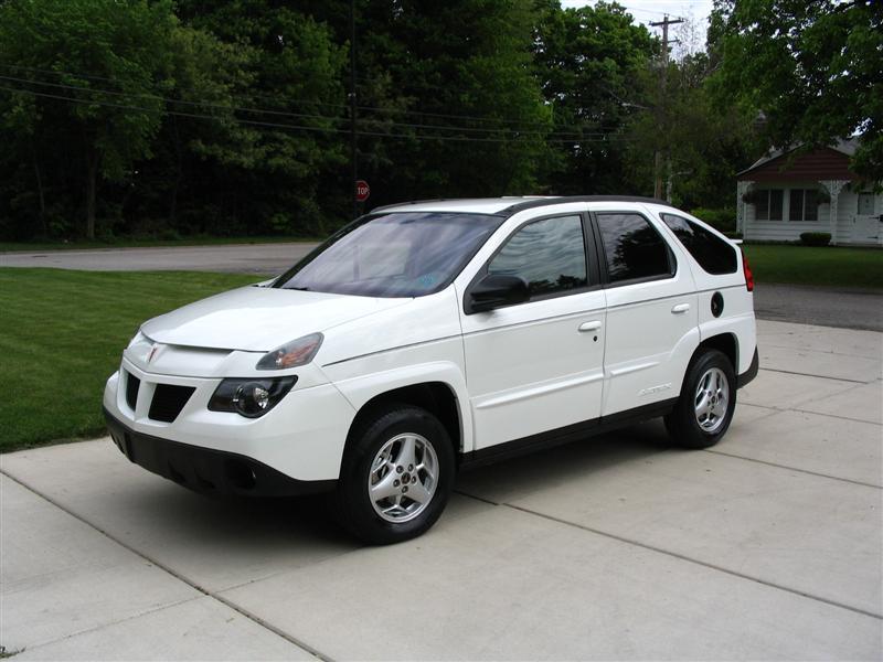 Image result for 2003 Pontiac Aztek