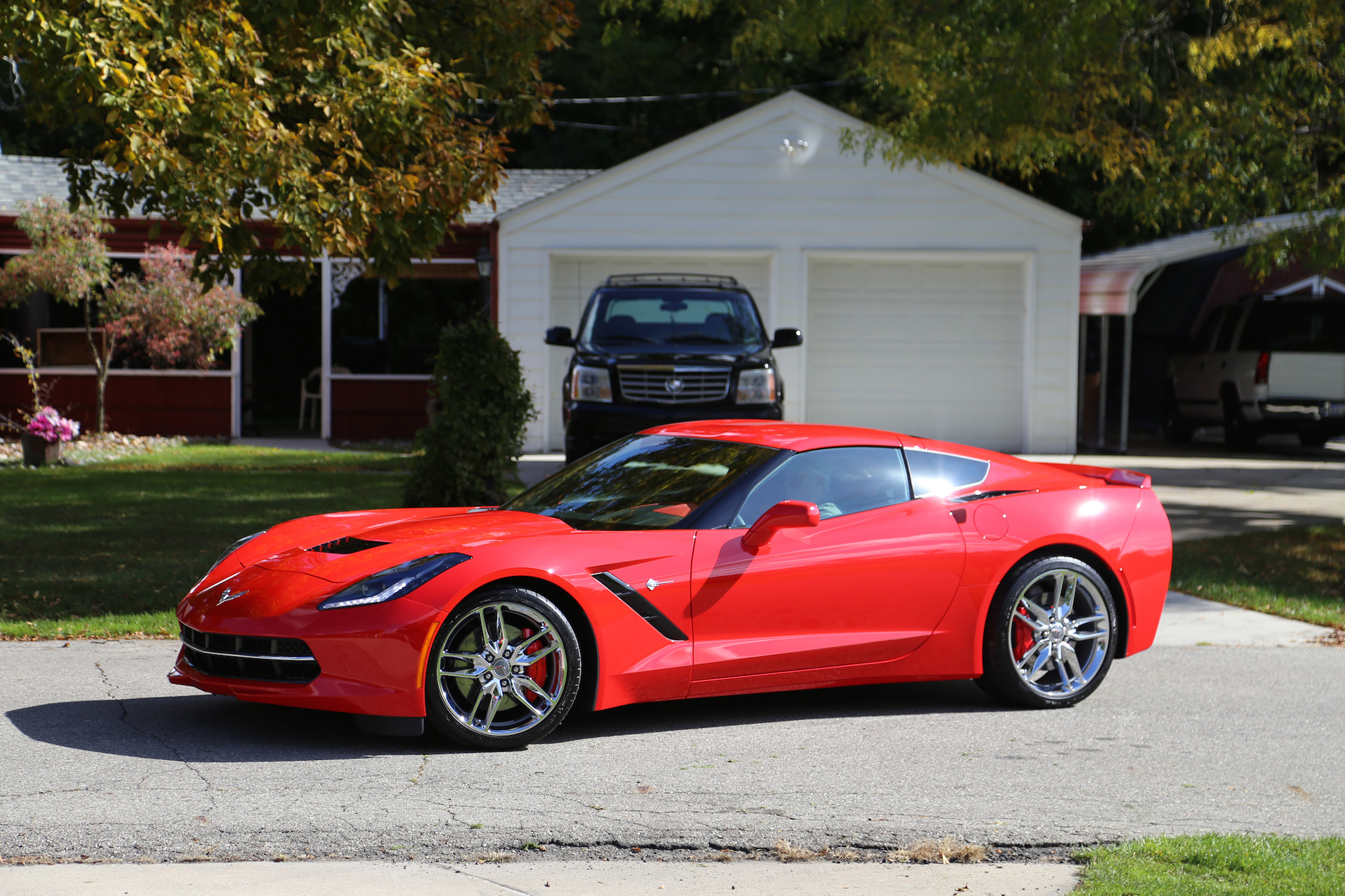 2015 chevrolet corvette stingray c charles hahn. Black Bedroom Furniture Sets. Home Design Ideas